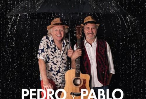 Pedro y Pablo TAPA baja